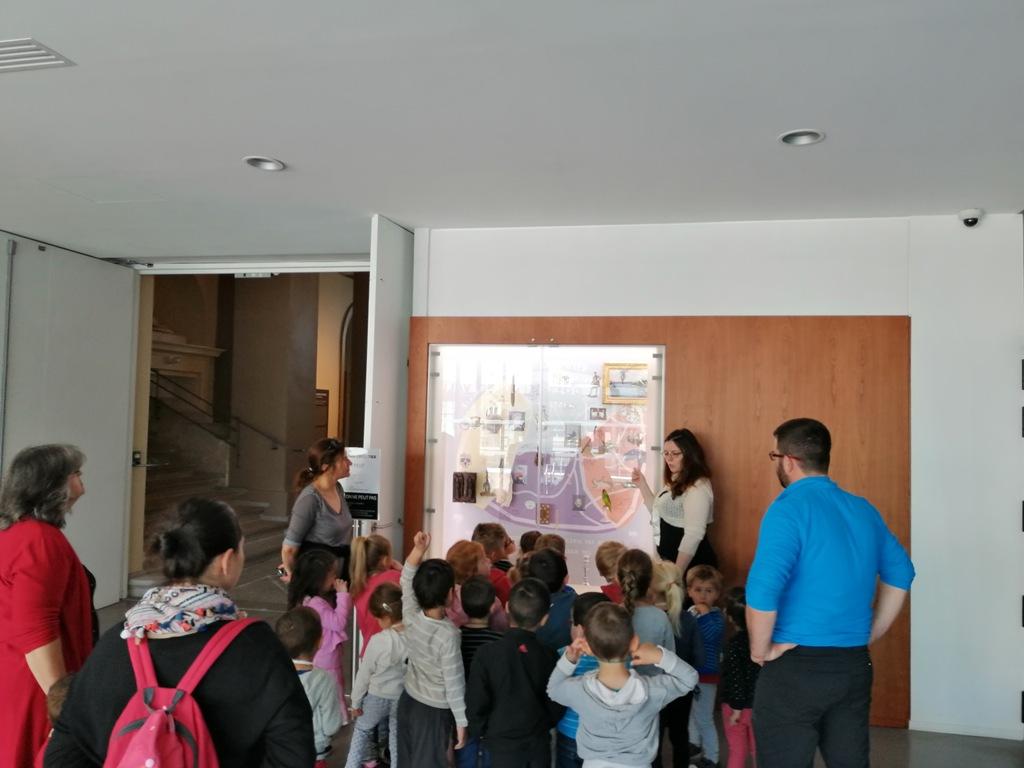 Musee Crozatier Ecole Lantriac 1