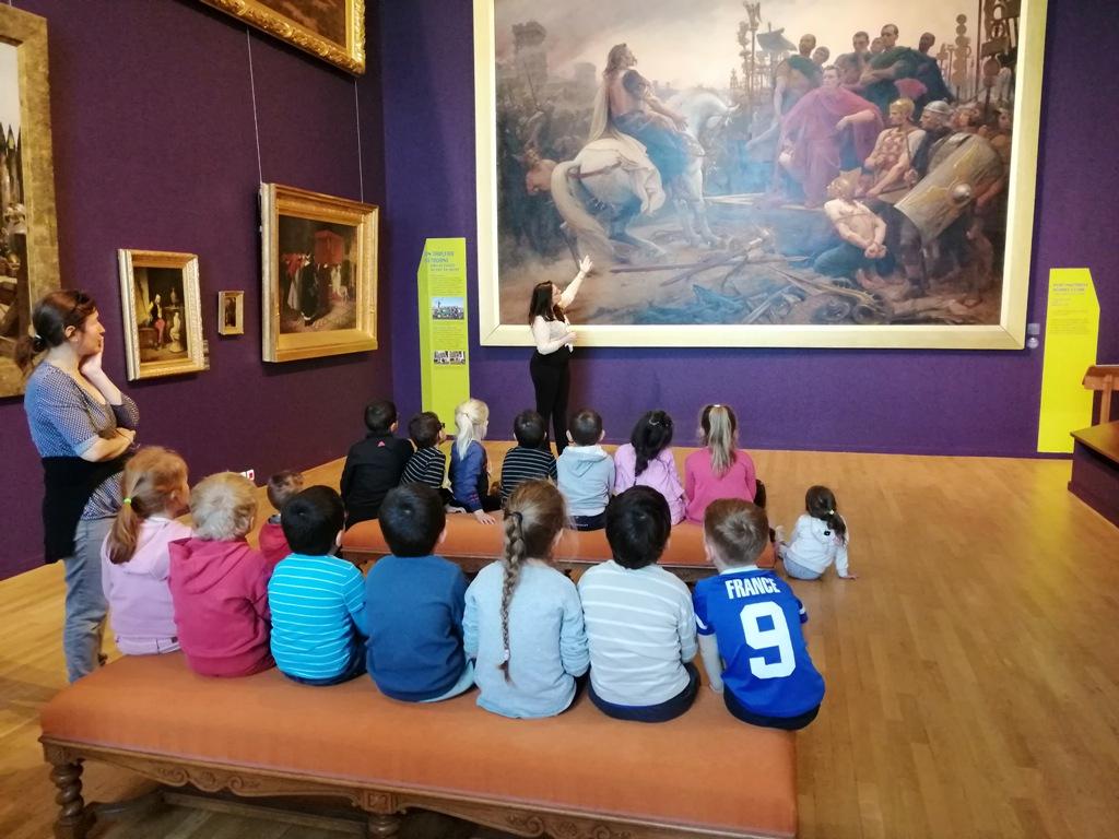 Musee Crozatier Ecole Lantriac 3