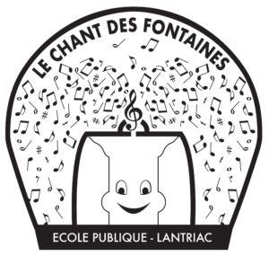 Logo Ecole Lantriac HD