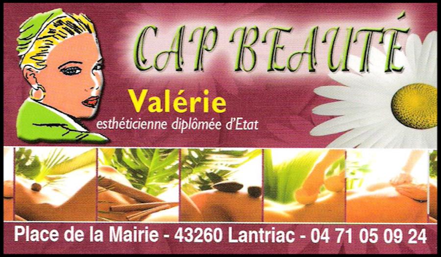 Cap beauté Vaélrie t1