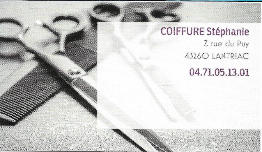 Coiffure stéphanie t1