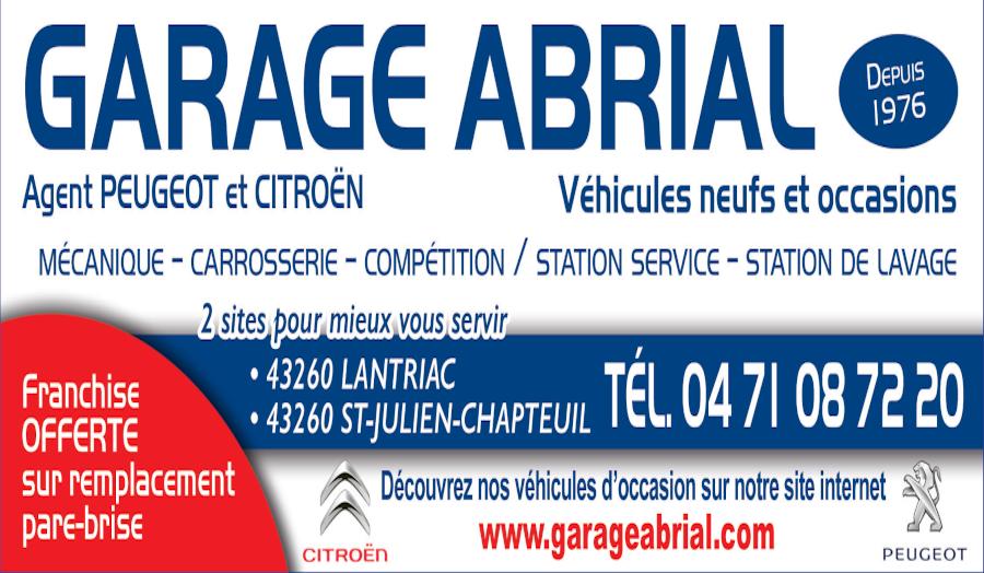 Garage Abrial t1