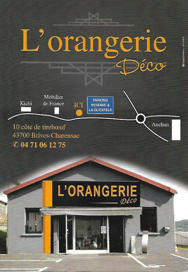 L'orangerie t1